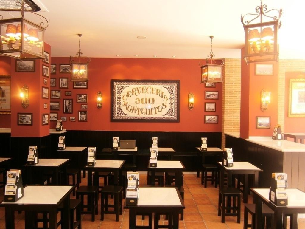 Restaurante Los 100 Montaditos