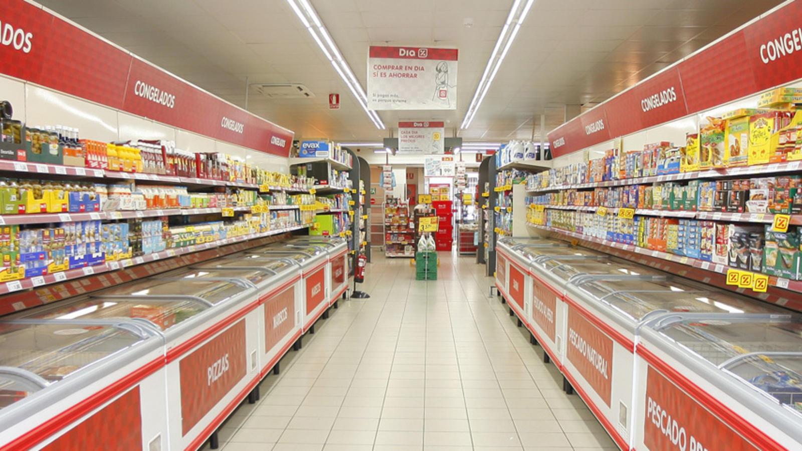 Supermercados DIA, S.L.