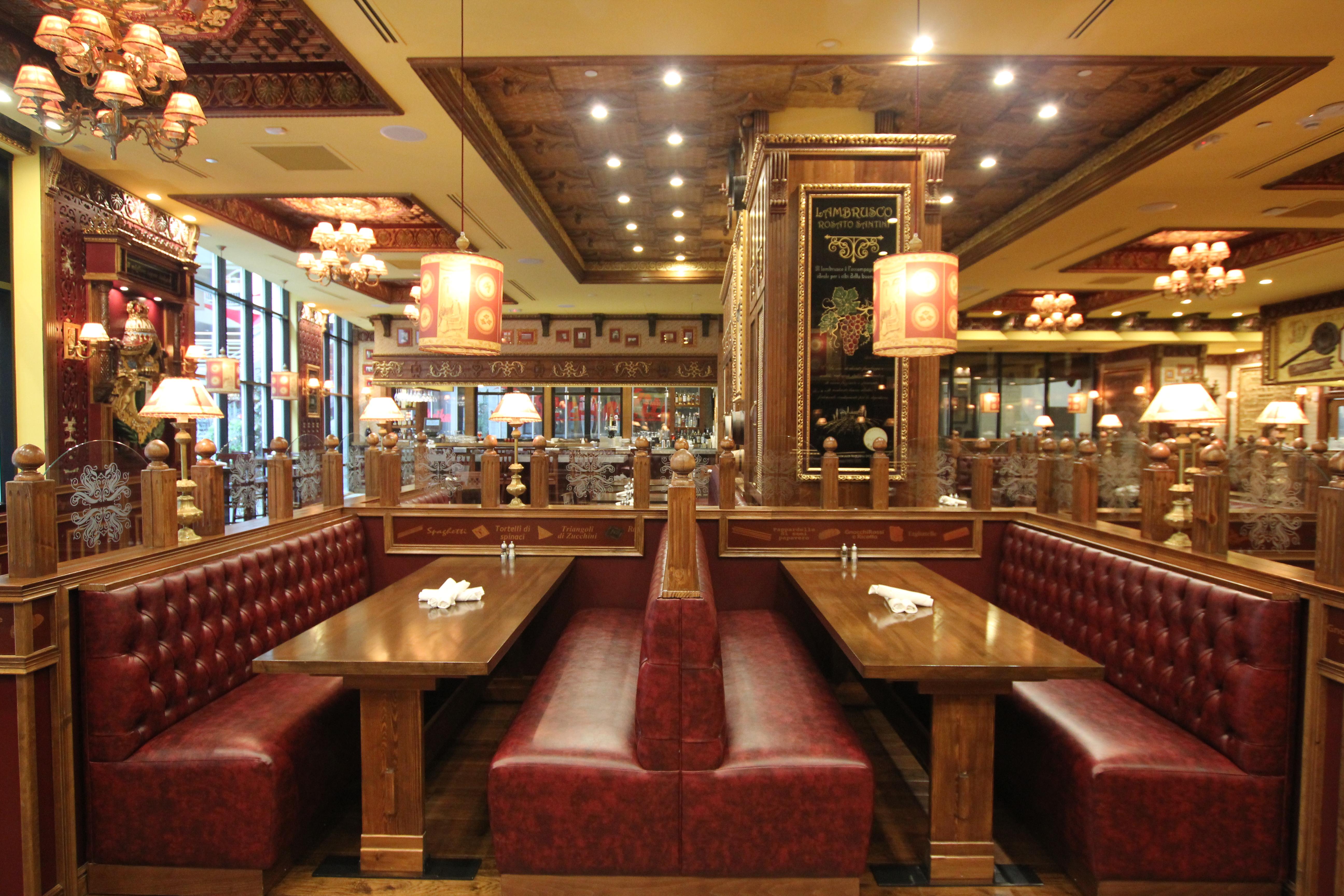 Restaurante La Tagliatella, Servicios climatización valencia, Servicios refrigeracón valencia, valencia, climatización